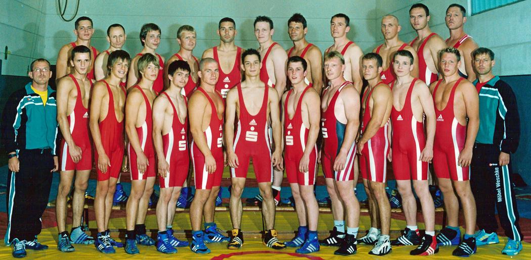 2004-ACG-Team-Regionalliga