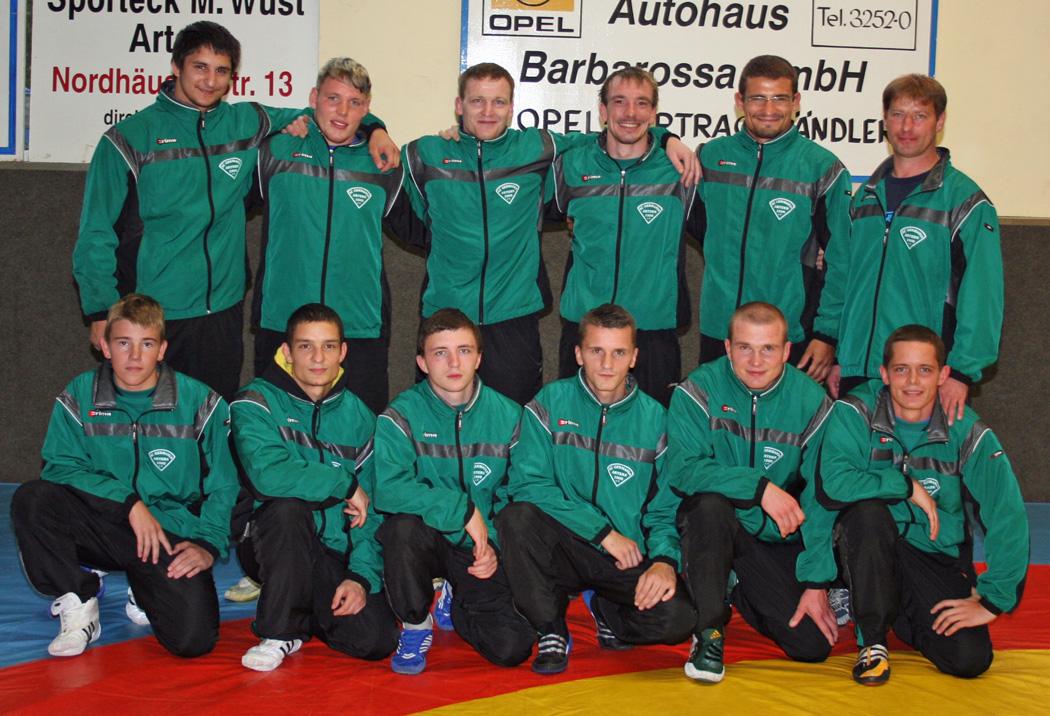 2008-ACG-Team-Regionalliga
