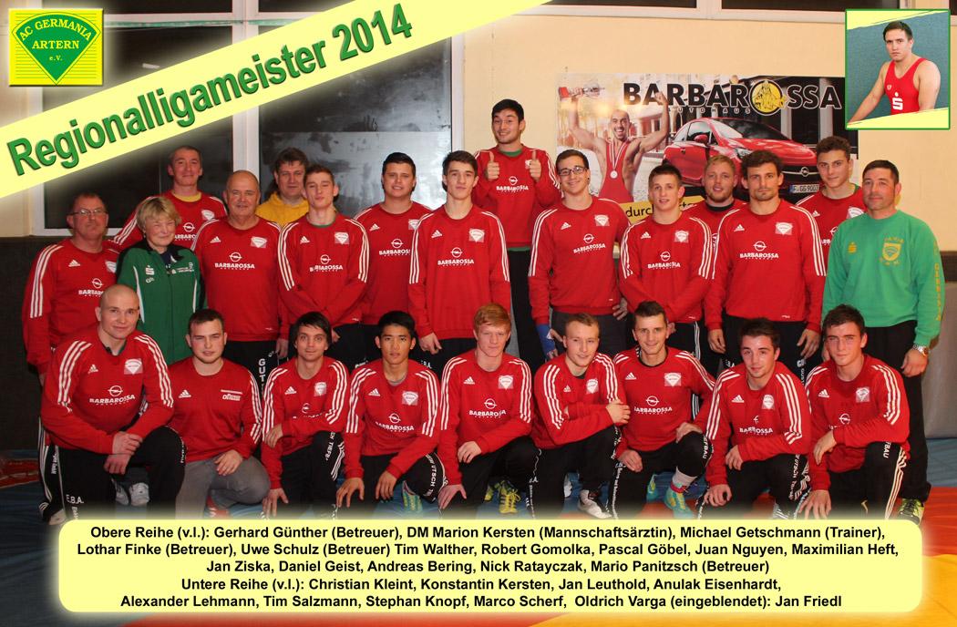 2014-ACG-Team-Regionalliga