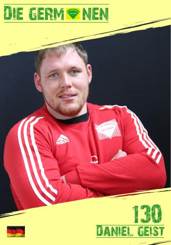 2015-Team-Daniel-Geist
