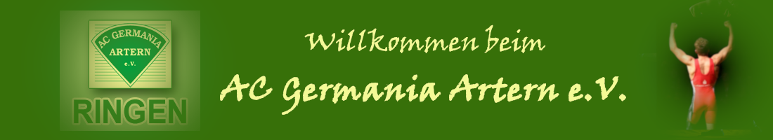 AC Germania Artern e.V.